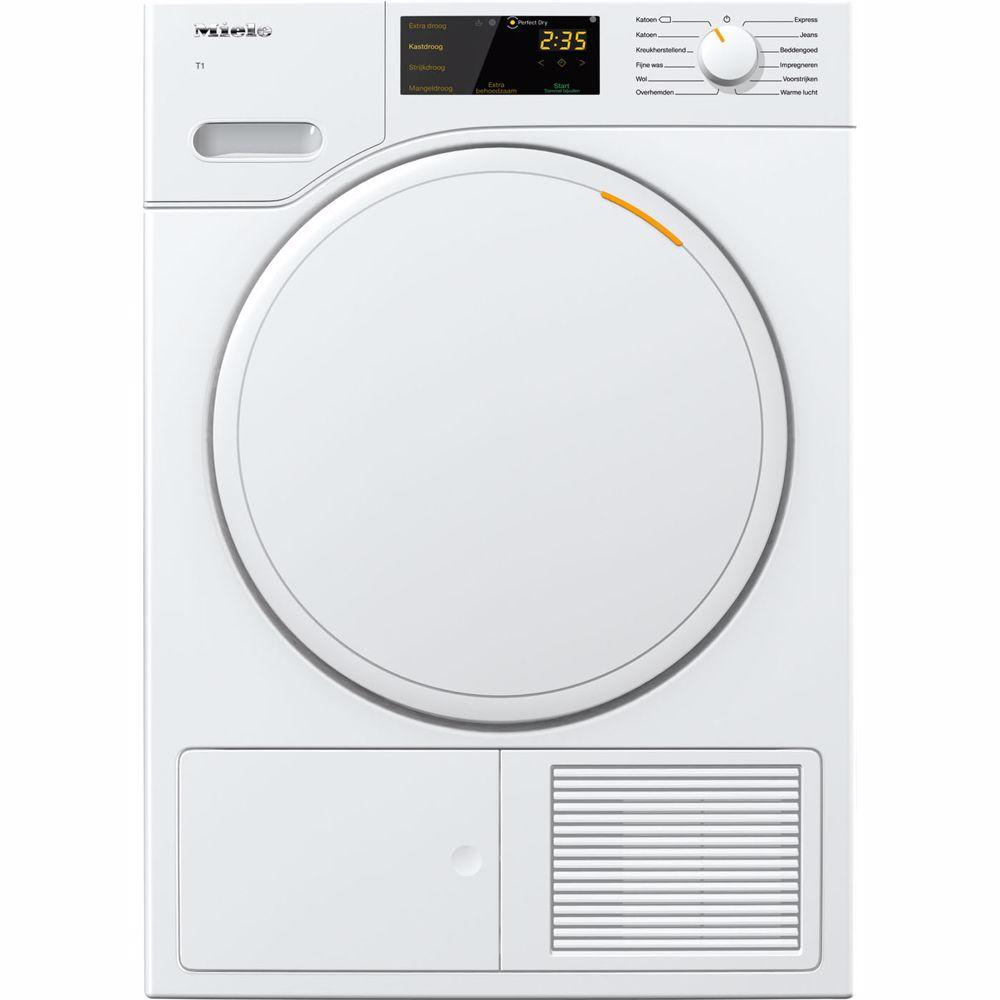 Miele warmtepompdroger TWB 140 WP