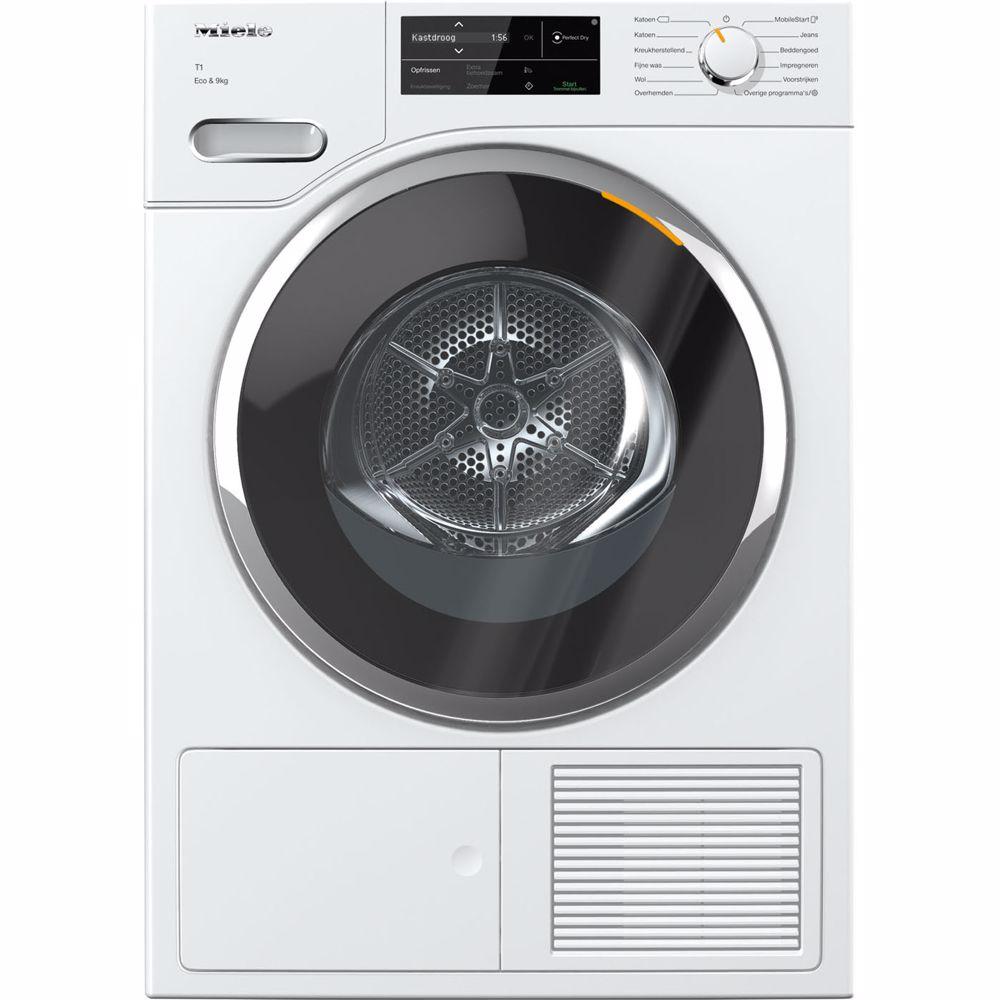 Miele warmtepompdroger TWJ 660 WP