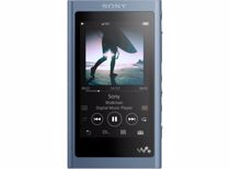 Sony Walkman NW-A55L Hi-Res MP3 speler Blauw 16GB
