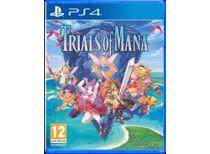 Square enix playstation 4 TRIALS OF MANA - PS4
