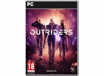 Square enix pc OUTRIDERS - PC