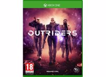 Square enix xbox one OUTRIDERS - XBOX ONE
