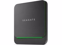 Seagate BarraCuda Fast SSD 500GB (Zwart)