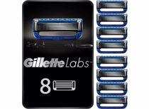 Gillette scheerkop/mes GilletteLabs Heated Razor (8 stuks)