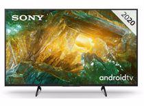 Sony 4K Ultra HD LED TV KD43XH8096 (2020)