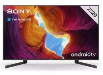 Sony 4K Ultra HD Full Array LED TV KD49XH9505 (2020)