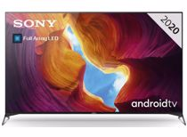 Sony 4K Ultra HD Full Array LED TV KD85XH9505 (2020)