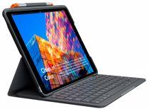 Logitech tablet toetsenbord Slim Folio iPad Air (3e generatie)