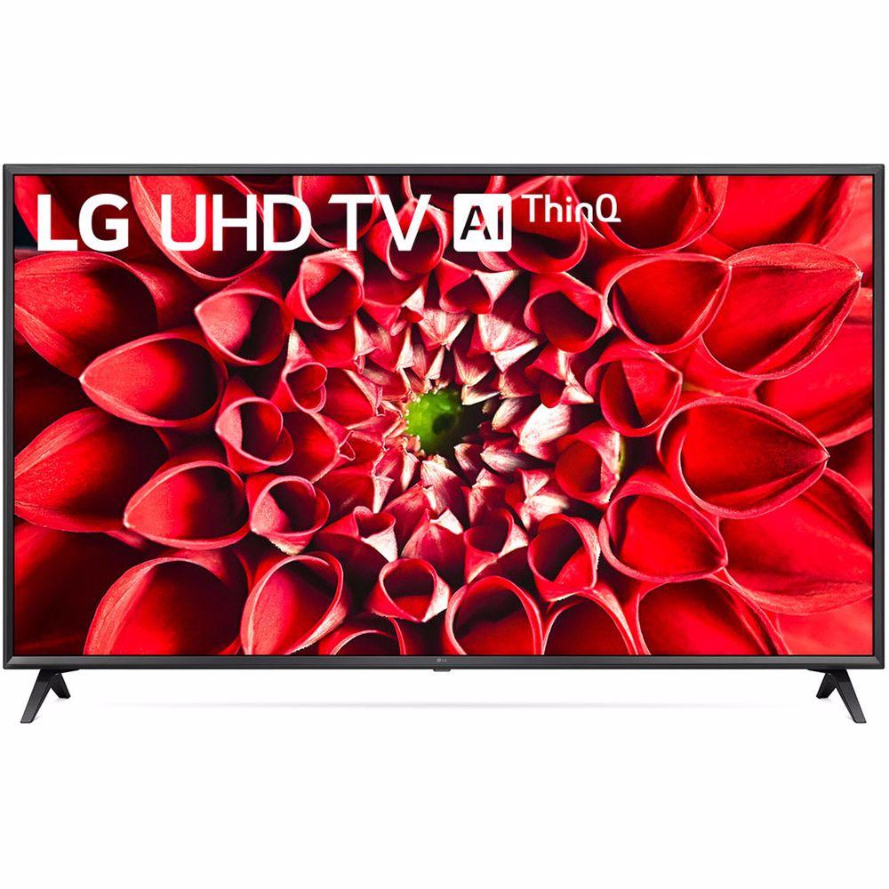 LG 4K Ultra HD TV 49UN71006LB