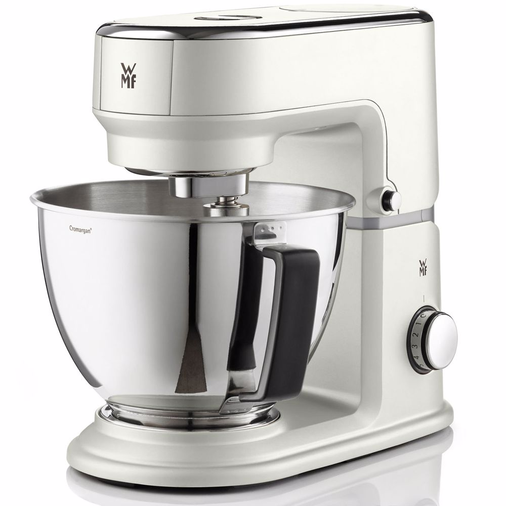 WMF keukenmachine KITCHENminis One For All (Wit)