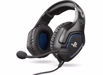 Trust gaming headset GXT 488 FORZE PS4 - ZWART