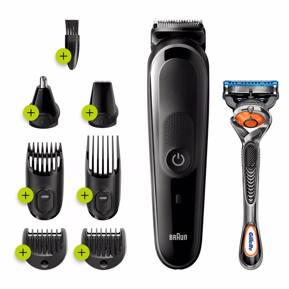 Braun trimmer MGK5260
