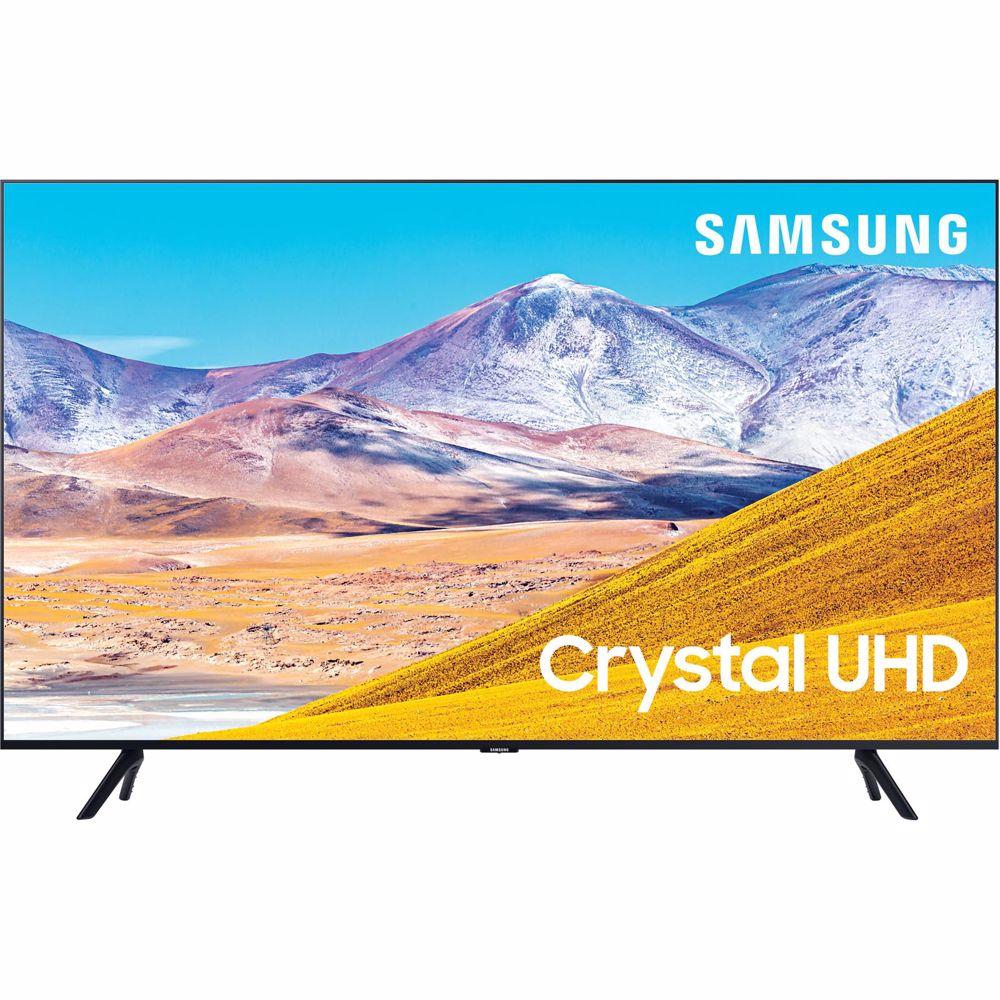 Samsung 4K Ultra HD TV 75TU8070 (2020)
