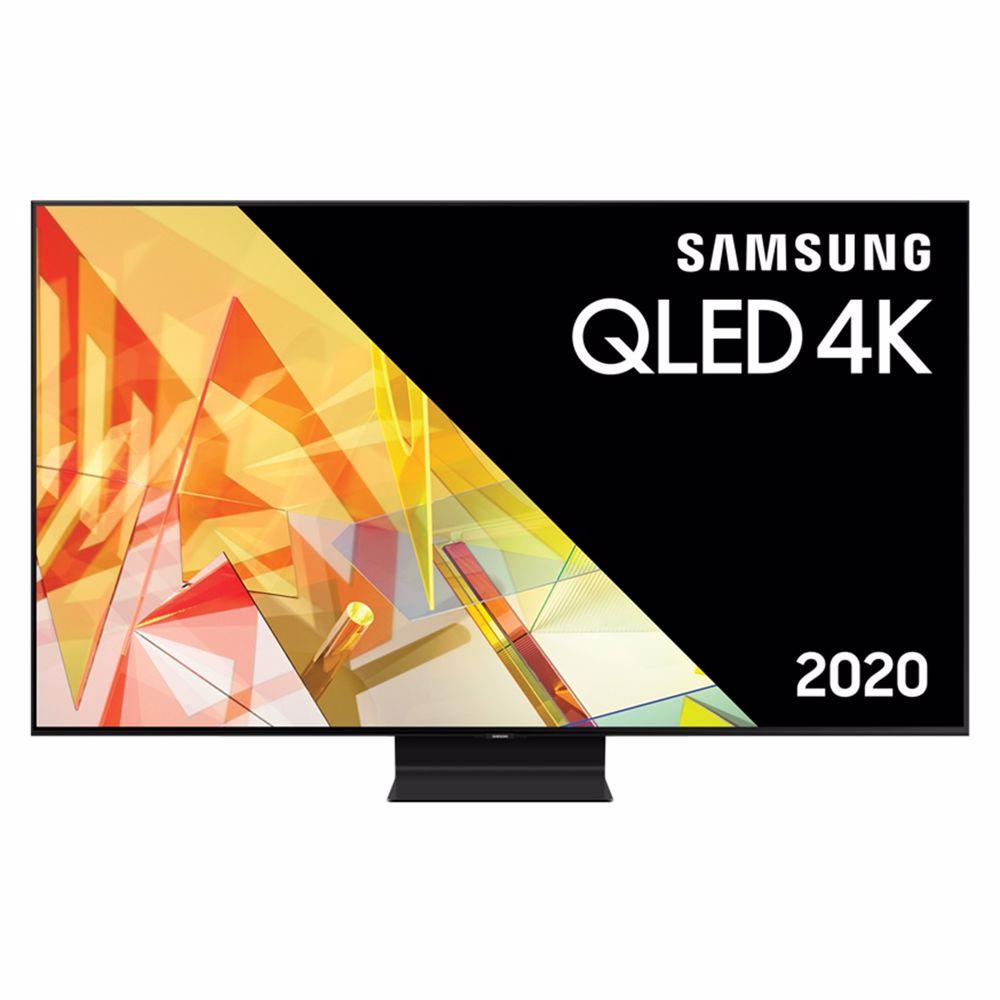 Samsung 4K Ultra HD QLED TV 65Q95T (2020)
