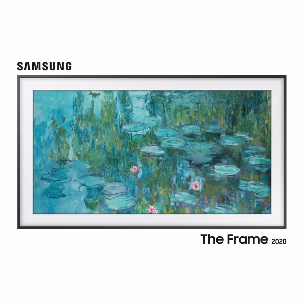 Samsung The Frame QLED 32 inch (2020) QE32LS03T