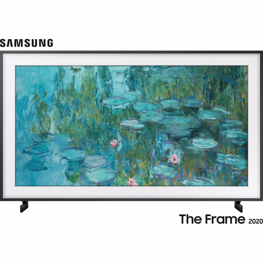 Samsung The Frame QLED 50 inch (2020) QE50LS03T
