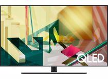 Samsung 4K Ultra HD TV QE75Q77T (2020)