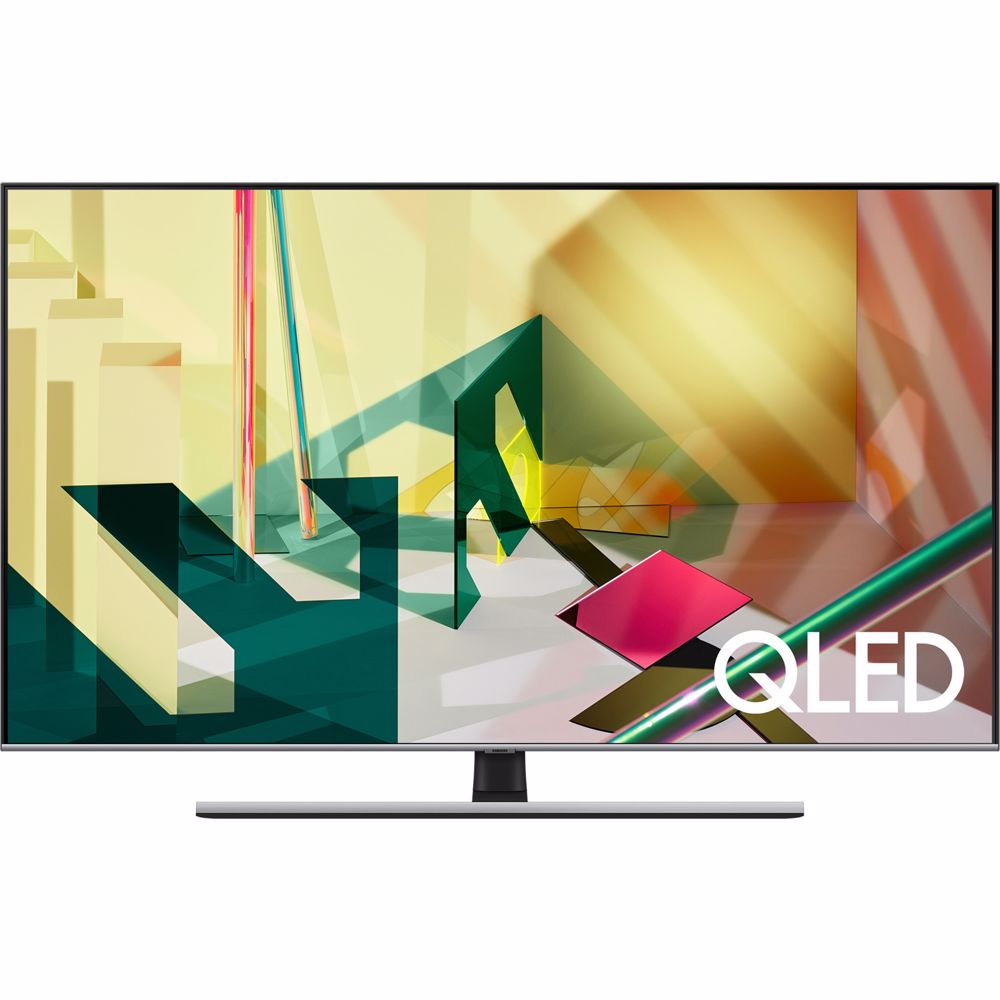 Samsung 4K Ultra HD TV QE75Q77T (2020)