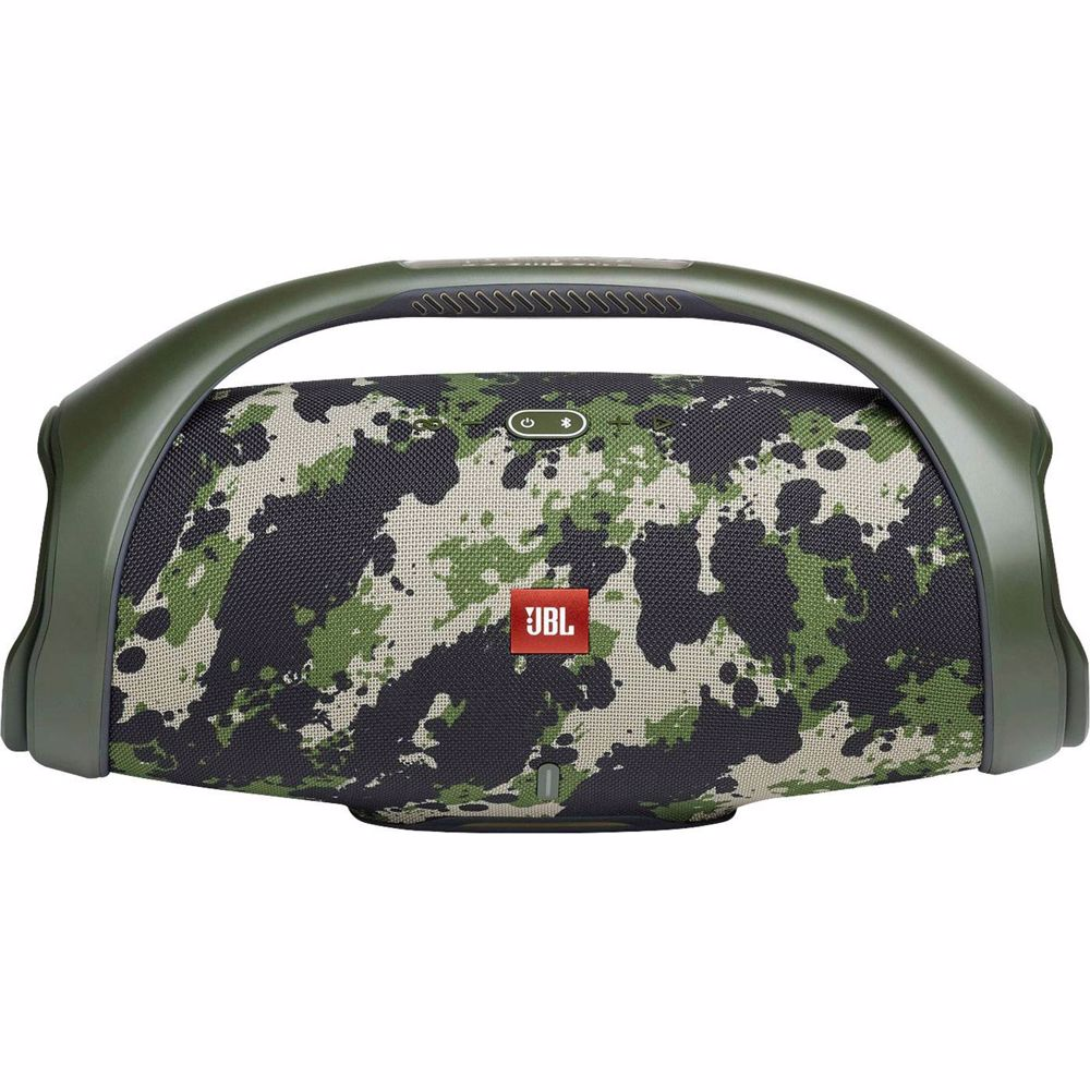 JBL portable speaker Boombox 2 (Camouflage)