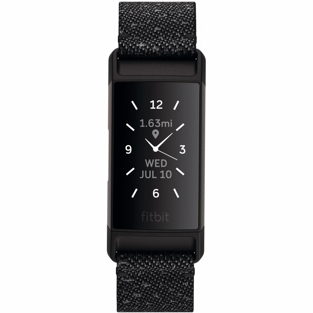 Fitbit Charge 4 Special Edition (Grijs)