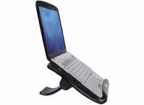 Ewent laptopstandaard  EW1251 + USB hub