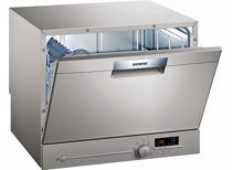 Siemens compacte vaatwasser SK26E822EU