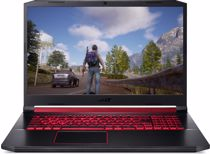 Acer gaming laptop Nitro 5 AN517-51-73ZY