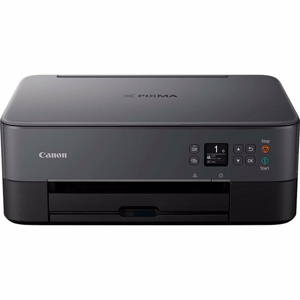 Canon all-in-one printer PIXMA TS5350 (Zwart)