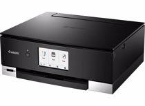 Canon all-in-one printer PIXMA TS8350 (Zwart)