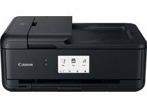 Canon all-in-one printer TS9550 - BLACK