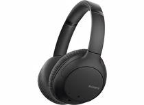 Sony draadloze hoofdtelefoon WHCH710N Noise Cancelling (Zwart)
