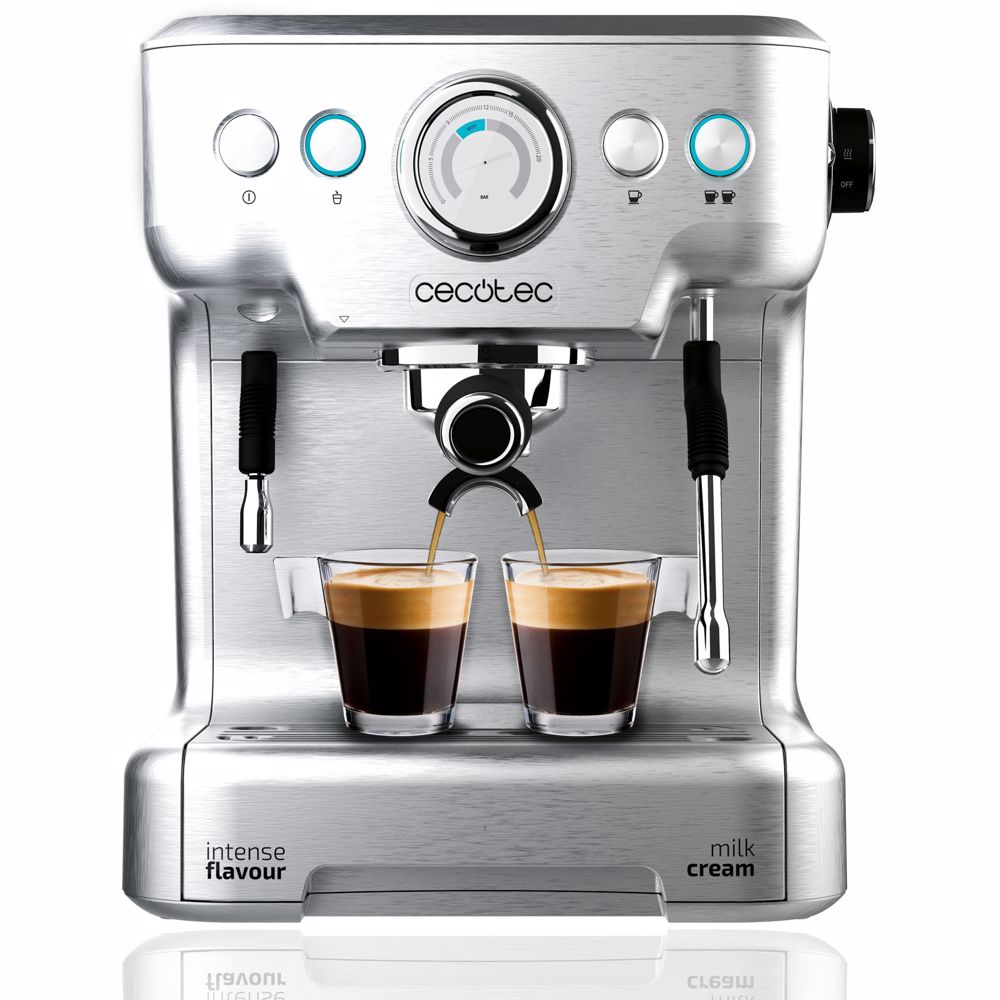 Cecotec espresso apparaat Power Espresso 20 Barista Pro