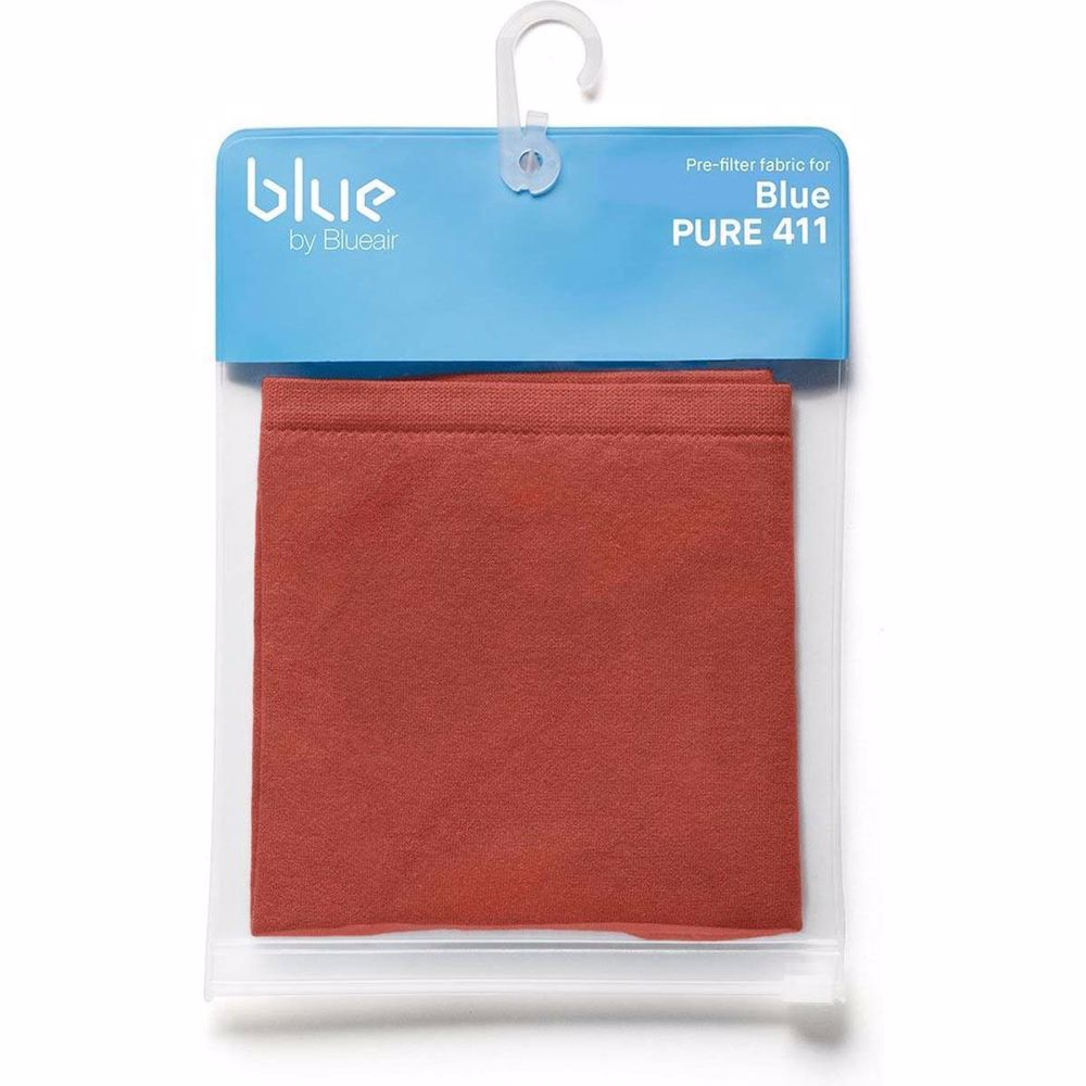 Blueair PREFILTER 411 Saffron Red
