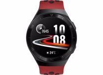 Huawei smartwatch Watch GT 2e (Rood)