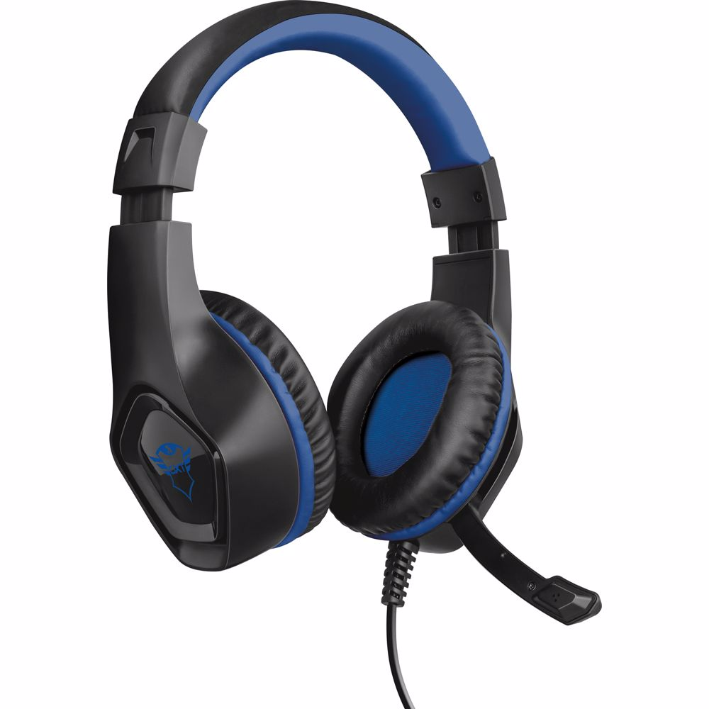 Trust GXT 404B Rana Gaming Headset (PS4)
