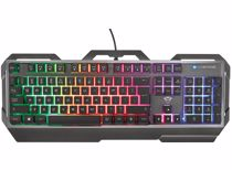 Trust gaming toetsenbord GXT856 Torac US
