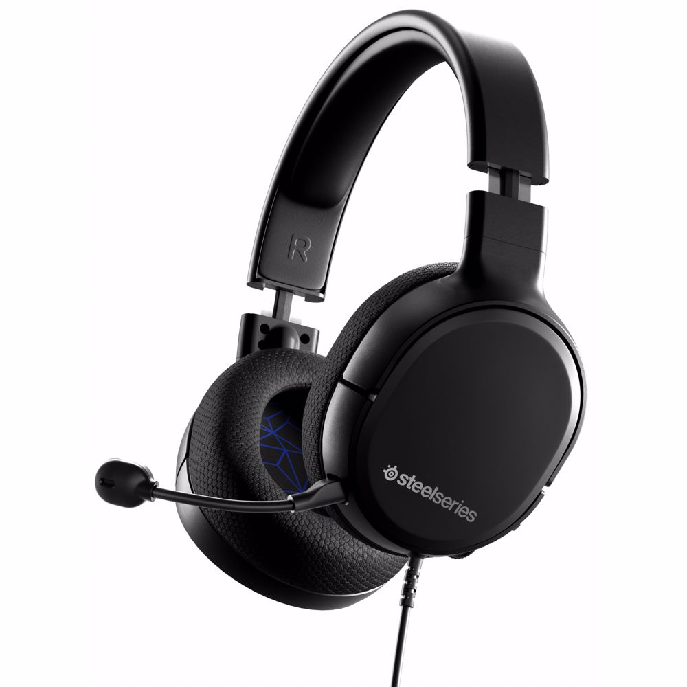 Steelseries Gaming Headset Arctis 1 - PS4