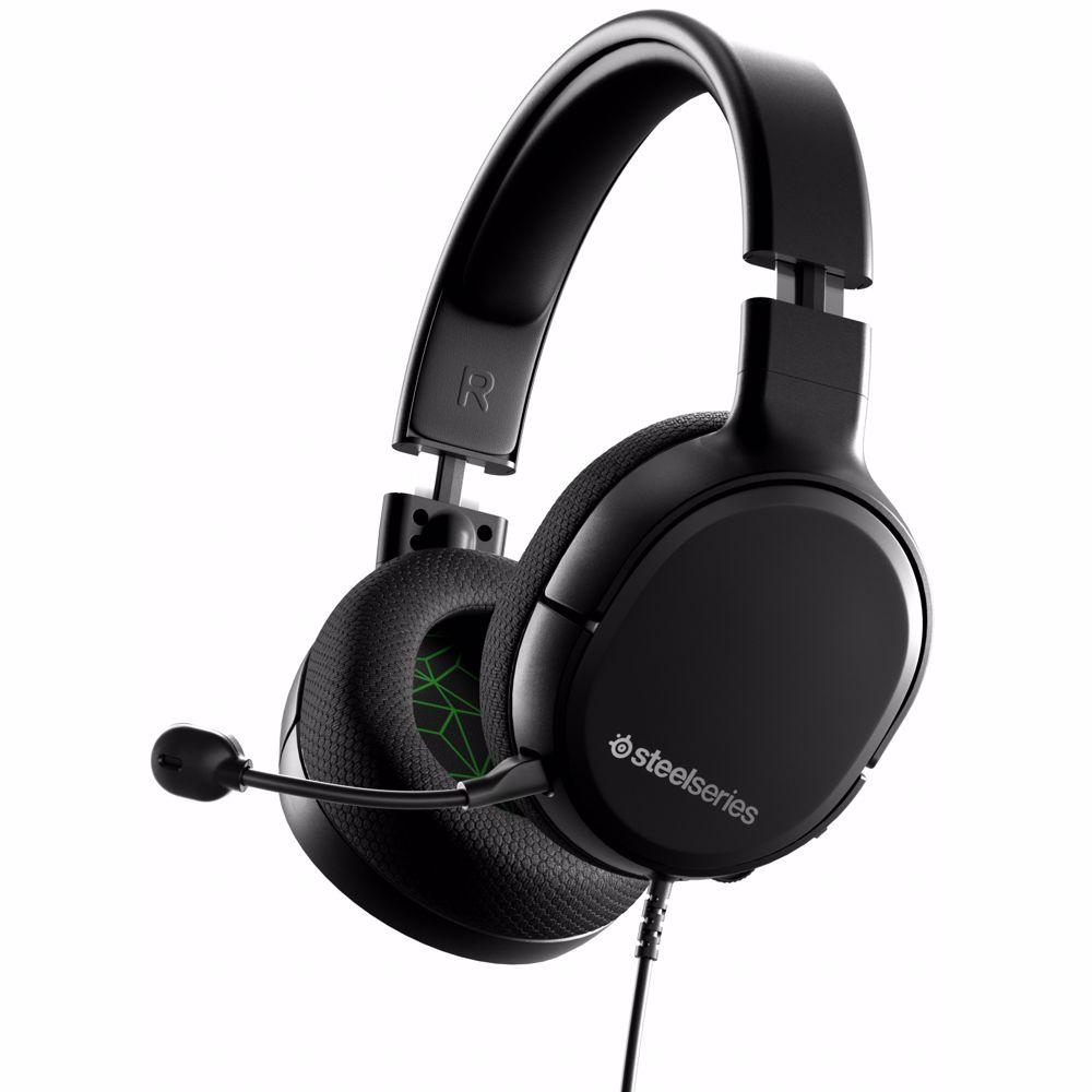 Steelseries Arctis 1 Gaming Headset - Xbox One