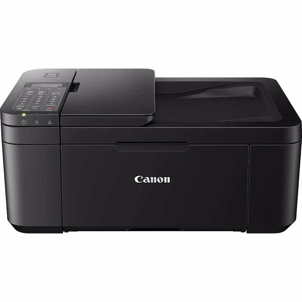Canon all-in-one printer TR4550 ZWART