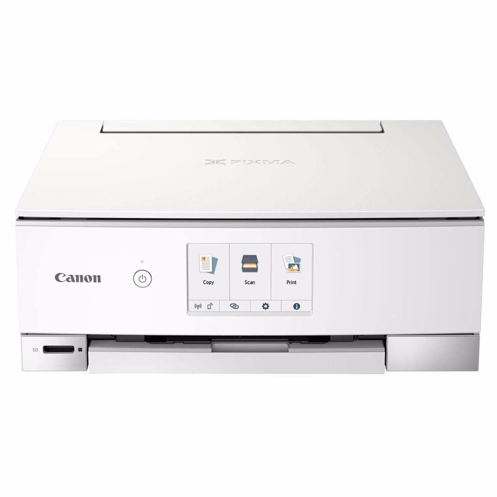 Canon all-in-one printer PIXMA TS8351 WIT