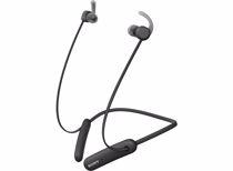 Sony draadloze oordopjes WISP510W.CE7 (Zwart)
