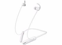 Sony draadloze hoofdtelefoon WISP510W.CE7 (Wit)