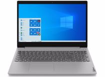 Lenovo laptop IdeaPad 3 15IIL05