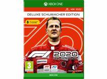 F1 2020 Deluxe Schumacher Editie Xbox One