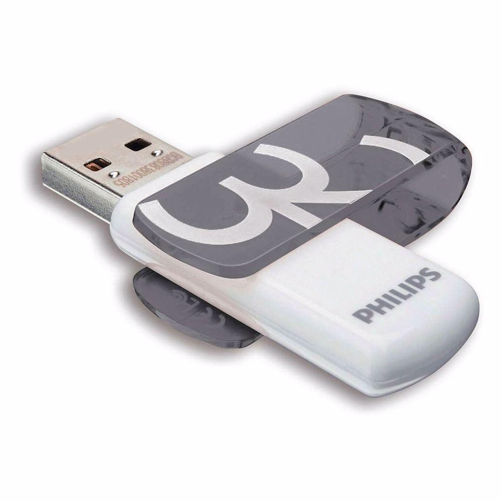 Philips USB stick Pack Vivid 32 GO (32GB)