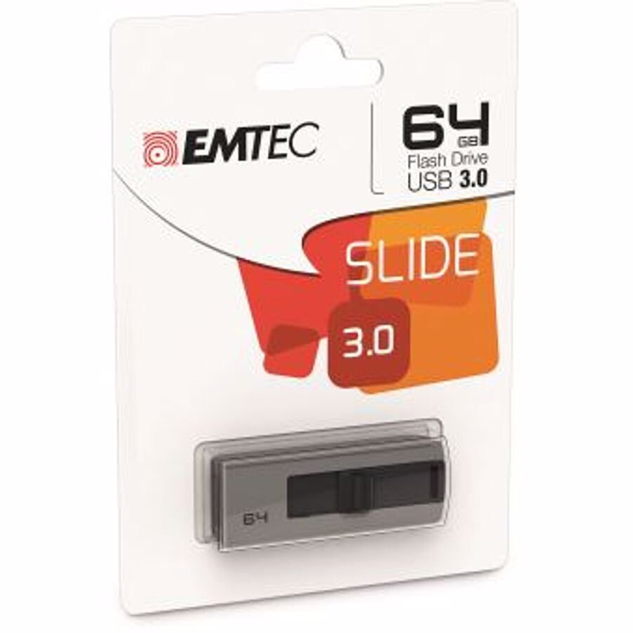 Emtec USB stick USB3.0 64GB