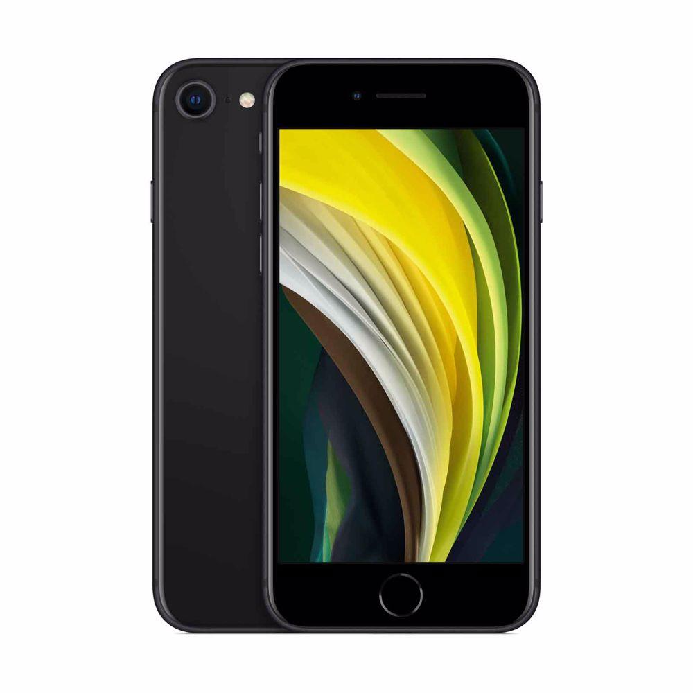 Apple iPhone SE 2020 - 128GB (Zwart)