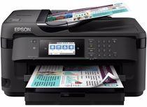 Epson all-in-one printer WF-7710DWF
