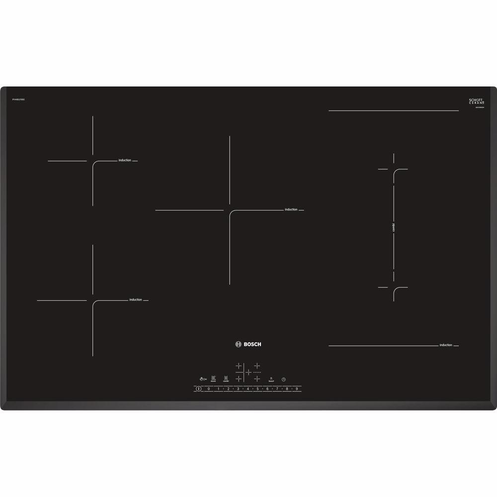 Bosch inductie kookplaat PVW851FB5E