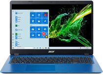 Acer laptop ASPIRE 3 A315-56-3886 SSD-256 (Blauw)
